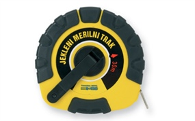 MOJ… - Steel measuring tape in case